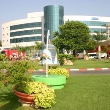 Онкология, гематология, акушерство-гинекология, ЭКО в клинике Асаф Ха-Рофе