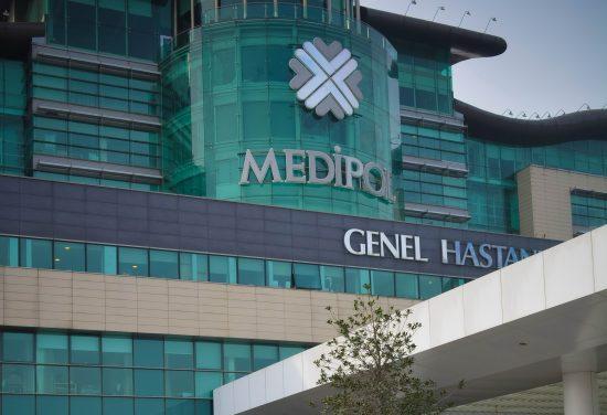 Лечение в Турции - Медиполь