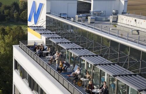 Сервис высшего класса в клинике Нордвест во Франкфурте