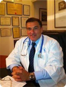 The best doctors in Israel - make an appointment