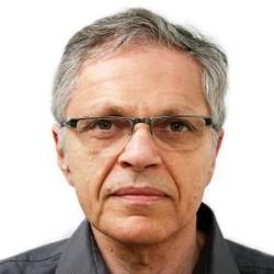 Yoram Kluger Doctor