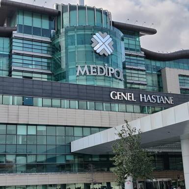 госпиталь медиполь в турции