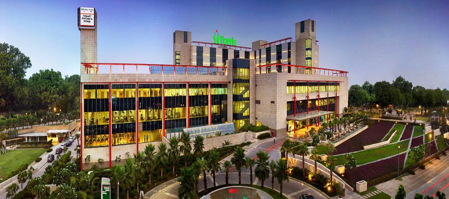 Fortis Hospital-image-8