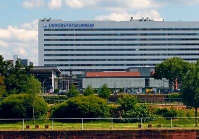 Frankfurt treatment