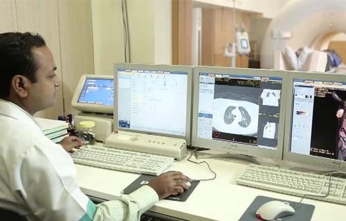 обследование и лечение в клинике фортис
