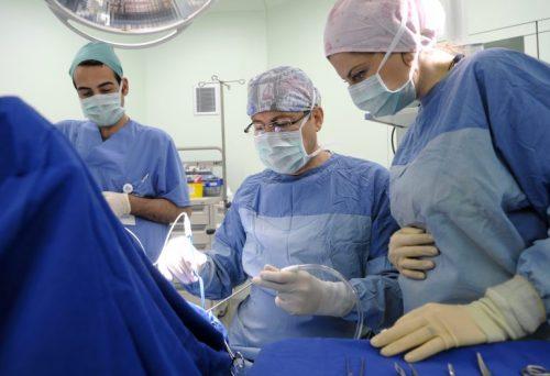 Нейрохирургия в Турции - клиника Медистейт