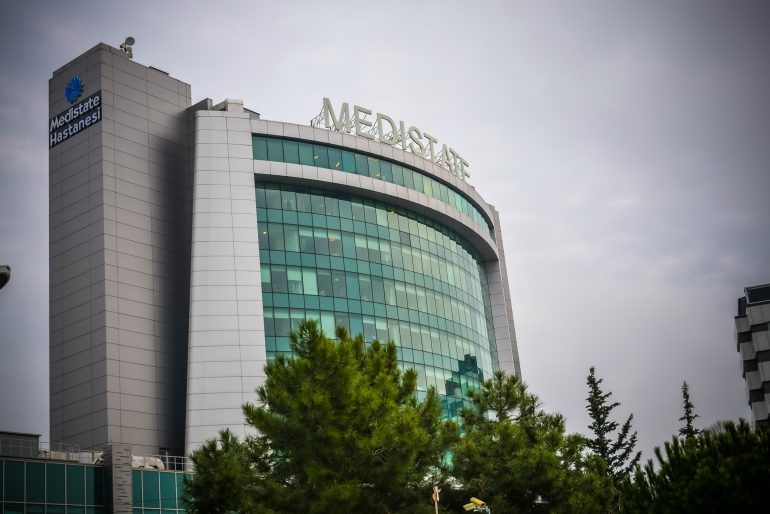 Клиника Медистейт (Medistate)