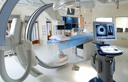 Передовое отделение трансплантологии в центре Бейлинсон. Пересадка сердца, поджелудочной железы, костного мозга, почек, печени
