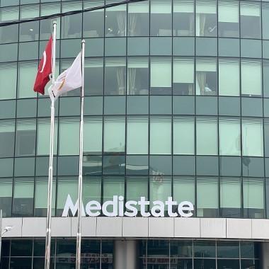 лечение в турецкой клинике медистейт