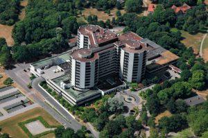 Норд Клиник Альянс (Gesundheit Nord)