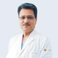 пересадка костного мозга в Индии - Др. Ашок Кумар Вайд