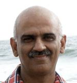 Проф. Самиит Гуджраль - Тата Мемориал в Индии