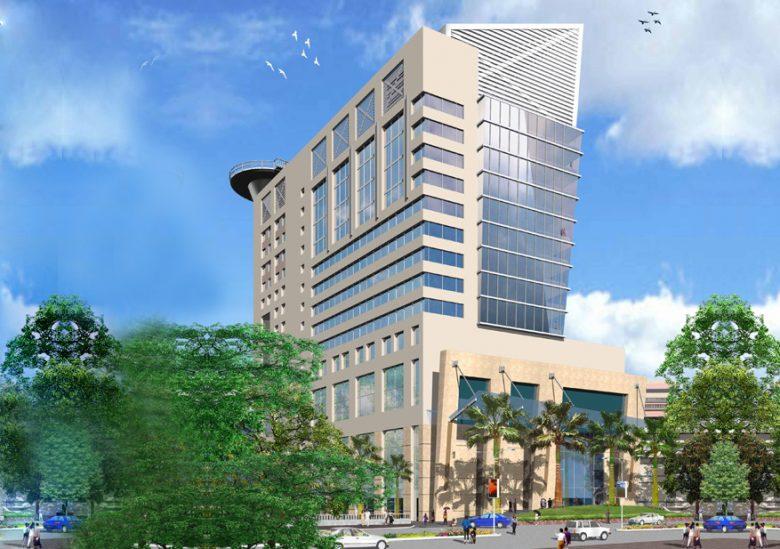Больница Тата Мемориал (Tata Memorial Hospital)