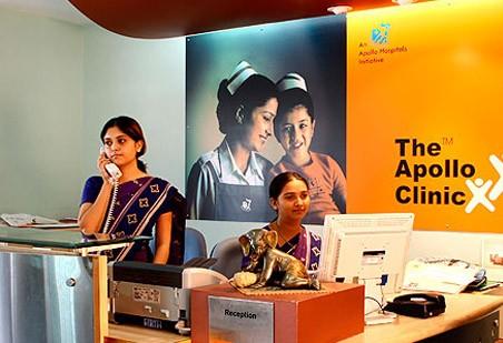 лучшая индийская клиника