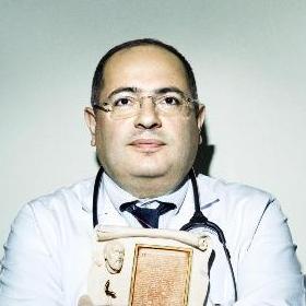 Prof Dr Taner Orug