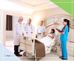 Медицинский туризм в Турции: цены, клиники, доктора, процедуры
