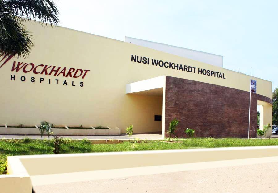 Клиники Вокхард (Wockhardt Hospitals)