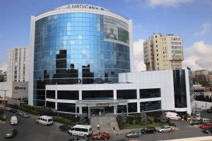 Medicana Hospitals Group-image-1