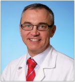 Кардиология в Чехии, клиника Мотол, Проф. Йозеф Веселка