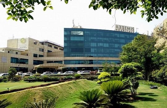 Клиника Артемис (Artemis Hospitals)