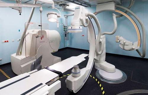 лечение в клинике нюрнберг норд зюд