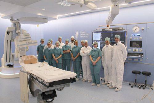 Успешное лечение тяжелых заболеваний в лучшей испанской клинике...