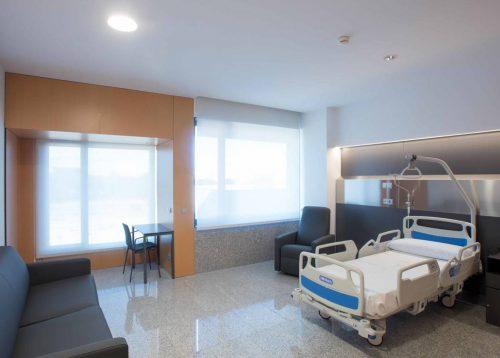 Диагностика и лечение в Испании