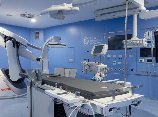 Нейрохирургия - лучшее оборудование и специалисты