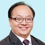 Д-р Тео Сви Гуан - Раффлз, Сингапур
