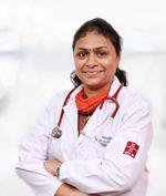 Др. Анурадха Винод - Манипал