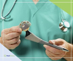 эндопротез сустава замена в чехии