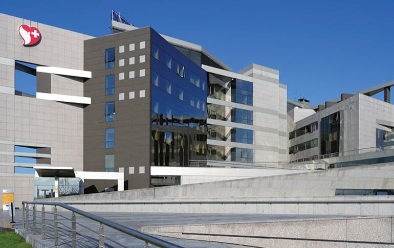 Клиника Интербалкан