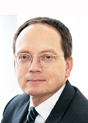 кардиолог Uwe Niksdorff