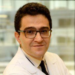 Профессор Али Метин Эсен в Турции