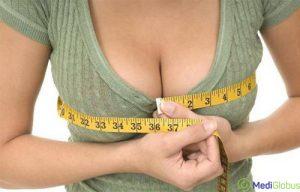 Операция по увеличению груди в Турции
