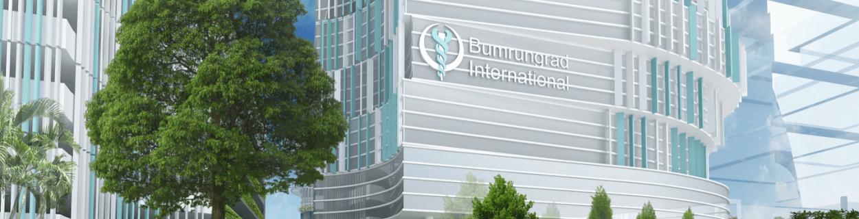 Bangkok hospitals - tratment abroad