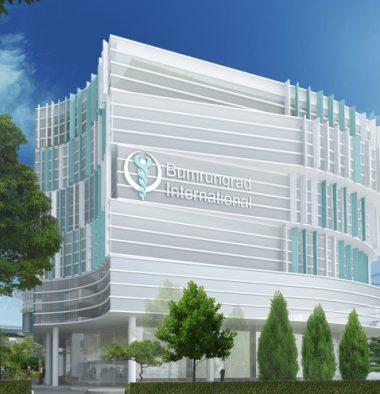 Thailand clinics