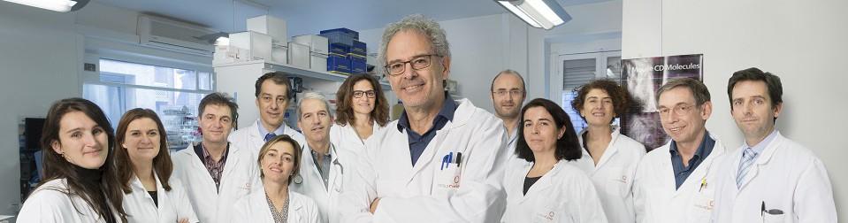Institut Curie Hospital