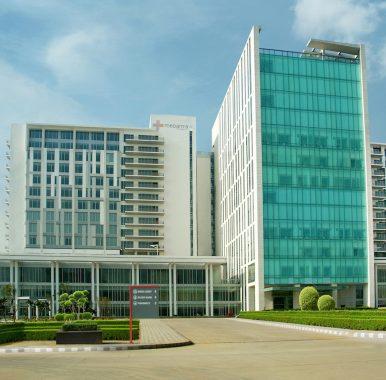 лучшие клиники Индии