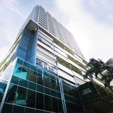 raffles hospital singapore