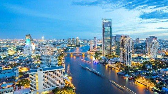 Лечение в Таиланде