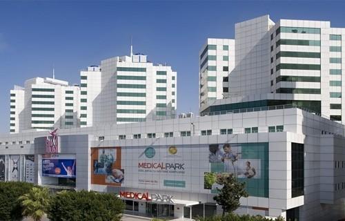 медикал парк анталая лечение