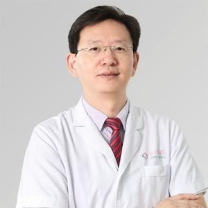 Doctor Niu Lizhi from Fuda Cancer Hospital