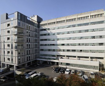 hospital kang dong in korea
