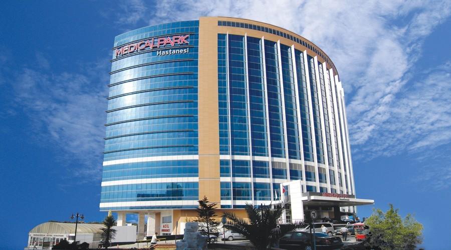 лечение в турецкой клинике Медикал парк