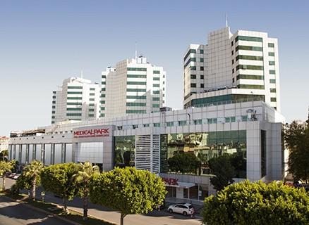 antalya hospital