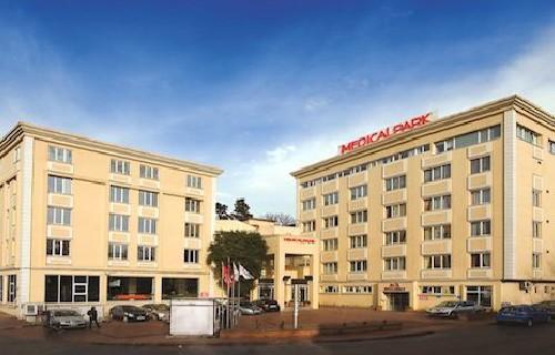 fatih hastanesi hospital