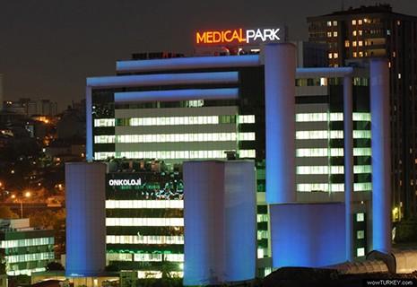 goztepe hospital