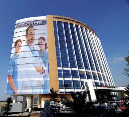 Treatment in Turkey with MediGlobus