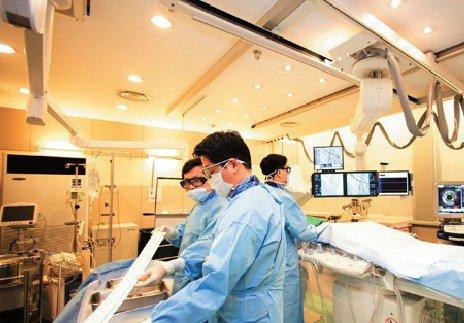 Инновационное лечение в Корее